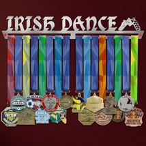 Irish Dance Medal Hanger Display V2 - $45.69