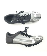 Under Armour  Men's UA Kick Sprint Track Spike White Black Size 8.5 $79.99 - $22.09
