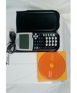 Texas Instruments TI 84 Plus Graphing Calculator Excellent W/USB Cable/C... - $98.95