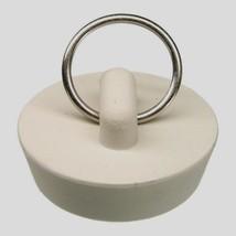 "Danco 1-1/4"" Rubber Drain Stopper Kitchen Bathroom Sink Tub Basin Plug 3... - $5.60"