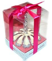 Jeweled Ring Holder, Ivory - $24.99