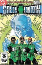 Green Lantern Comic Book #184, DC Comics 1985 NEAR MINT NEW UNREAD - $6.43