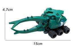 Bugsbot Ignition Basic B-09 Battle Centaurus Action Figure Battling Bug Toy image 4