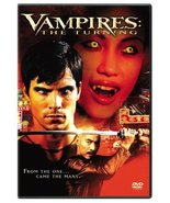 Vampires the Turning DVD - Vampires in Thailand! - $4.99