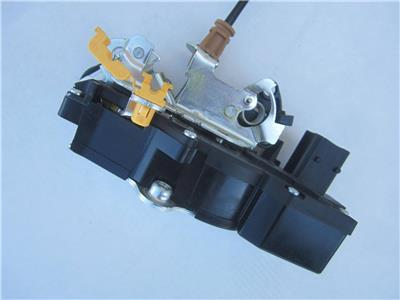 2005-2011 Cadillac STS Front Side Door Lock Latch Actuator LH Driver Side new OE