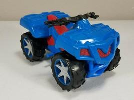Spider-Man Zoom N Go - 4x4 Web Racer - Hasbro - $3.75