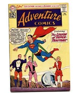 ADVENTURE COMICS #293 comic book 1962-SUPERBOY-LEX LUTHOR-BIZARRO - $212.19