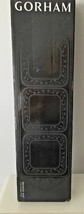 Gorham Bronze Age 3 Sectioned Tray BNIB Brand New in Box - $38.60