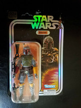 "2019 SDCC Hasbro Star wars The Black Series 6"" Boba Fett Action Figure - $119.41 CAD"