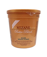 Mizani Butter Blend Relaxer Medium / Normal Hair 7.5oz - $12.82