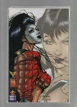 Vampirella / Shi: Queen's Gambit #1 - Monthly 7 - Harris Comics - 1998. - $2.21