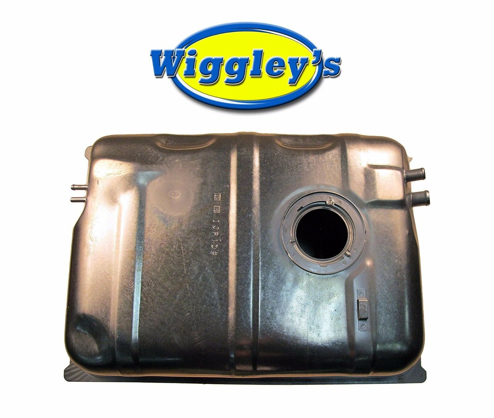 GAS FUEL TANK JP1D, IJP1D FITS 87 88 89 90 JEEP WRANGLER W/O FUEL INJECTOR