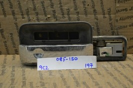 2004-2008 Ford F150 Front Right Passenger Interior Door F11716 Handle 197-9c2 - $12.19