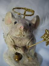 Bethany Lowe Christmas Pixie Mouse no. TD 9035 image 1