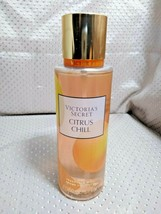 Victoria's Secret Citrus Chill Fragrance Mist 250 ML/ 8.4 Fl.Oz. - $8.00