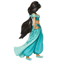 "8.25"" Tall Stunning Jasmine Figurine Aladdin - Disney Showcase Collection  image 3"