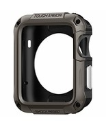 Rugged Armor Case For Apple Watch Series 3 2 1 Built In Screen Protector... - $24.97