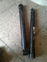 Two Hydraulic Cylinders