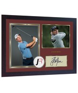new JUSTIN ROSE signed autograph GOLF photo printed justin rose signed F... - $20.46