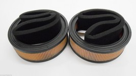 2 Air Filters + 2 Pre-Filters For Kohler 235116-S, 237421-S John Deere AM31400 - $17.51