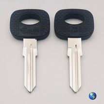 YM24P (MB40P) Key Blanks for Various Models by Mercedes Benz - VALET (1 Key) - $8.95