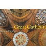 Great Cathedrals 460pg Hardcover - $85.79