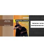 Wing Chun Kung Fu - Advanced - Home Study Course - Year 3 - $92.57