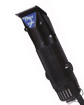 OVERSEAS USE ONLY Oster Titan Model #076076-410 Detachable Blade Heavy Duty Clip - $174.99