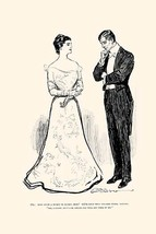 Hurry To Marry by Charles Dana Gibson - Art Print - $19.99+