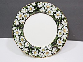 "Royal Albert Bone China Provincial Flowers Mountain Avens Plate 8.25"" - $37.62"