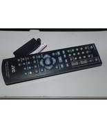 OEM JVC RM-SXVBP1J BLU-RAY DVD PLAYER REMOTE XV-BP1J w battery - $21.39