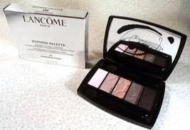 Lancome Hypnose 5 Shadow Palette - 09 Fraicheur Rosee NIB - $34.99