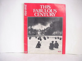 This Fabulous Century, Time Life Books. 1940-1950 - $3.95