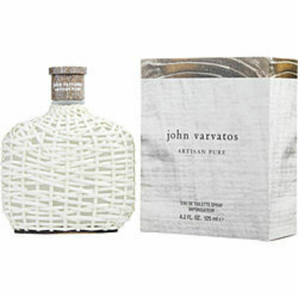 Primary image for New JOHN VARVATOS ARTISAN PURE by John Varvatos #302153 - Type: Fragrances for M