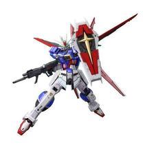 1:144 RG Force Impulse Gundam - $72.12