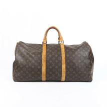 Vintage Louis Vuitton Keepall Monogram Travel Bag - $360.00
