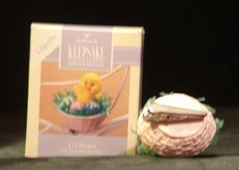 Hallmark Easter Keep Sake Collection Fine Porcelain Ornaments AA-191781Collect image 9