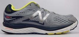 New Balance 880 v6 Men's Running Shoes Size US 11 M (D) EU 45 Gray Blue M880GG6