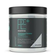 PE Nutrition Performance Creapure Creatine 400g - $15.23