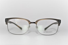 BURBERRY B 2253 3616 EYEGLASSES FRAME 54mm - 44 - $83.19