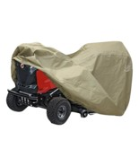 RORAIMA Lawn Mower Tractor Cover with Elastic Hems to Fit a Deck up to 5... - $47.64