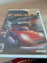 Nintendo Wii Cruiz'n image 1