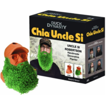 Chia Uncle Si Robertson Duck Dynasty Planter NEW - $14.99