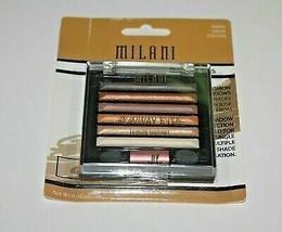 (1) Milani Runway Eyes Fashion Shadows  in 07 Ready to Wear In Box - $13.27