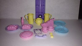 Clubhouse Play Set (Dishes, Video Camera & More)  Accessories - $14.50