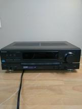Technics SA-EX140 Audio Video Control Home Audio Stereo Receiver - $89.10