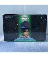 Vintage 1999 Anakin Skywalker's Naboo Fighter Star Wars Episode 1 Tricon... - $15.00