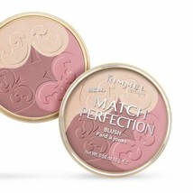 Rimmel Match Perfection Blush 01, 03, 04 - $7.31+