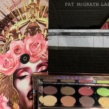NEW IN BOX *SOLD OUT! Pat McGrath DIVINE Rose 2 PINK Case! RARE! Worldwide Ship! image 8