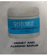 10 X Repechage Honey and Almond Scrub TRAVEL SET  1 ML EA TOTAL 10 ML - $28.99